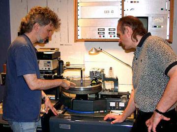 Steve Hoffman   Discography   Discogs