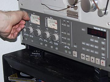 Steve Hoffman Info Site Home Studio Pictures